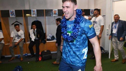 Sky Super Rugby Transtasman: Dalton Papalii dedicates Blues title win to city of Auckland - NZ Herald