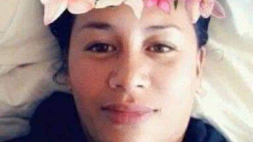 Darkie Cable admits murdering his partner Samantha Reid near Taupō - NZ Herald