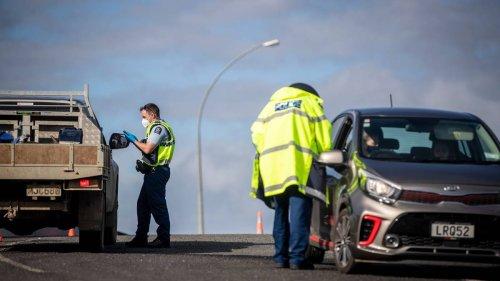 Covid 19 Delta outbreak: Police condemn planned hīkoi from Rotorua to Northland - NZ Herald