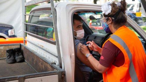 Covid 19 Delta outbreak: Super Saturday vaccinations edge Auckland closer to 90 per cent - NZ Herald