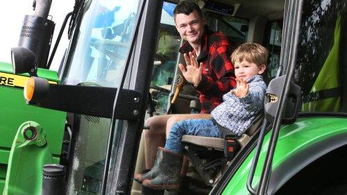 Vaughan Gunson: Massive industrial farming for export approaching crisis point - NZ Herald