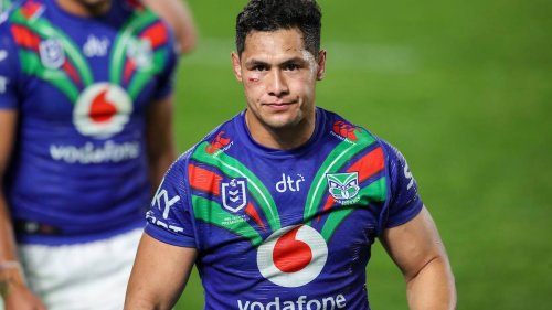 Rugby league: NZ Warriors confirm captain Roger Tuivasa-Sheck will leave struggling club early - NZ Herald