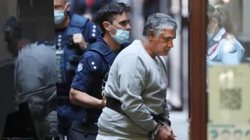 Melbourne freeway tragedy: Truckie who ploughed into four police officers jailed for 22 years - NZ Herald