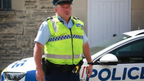 Oamaru police officer's fear attack might prove lethal - NZ Herald