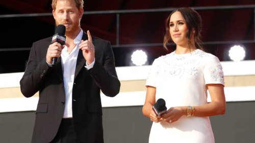 Daniela Elser: Meghan Markle and Prince Harry caught out in awkward new US pictures - NZ Herald