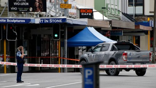 Whangārei homicide: Police appeal for videos taken before person's death - NZ Herald