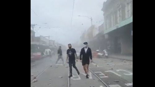 Magnitude 6.0 earthquake strikes Victoria, Australia - NZ Herald