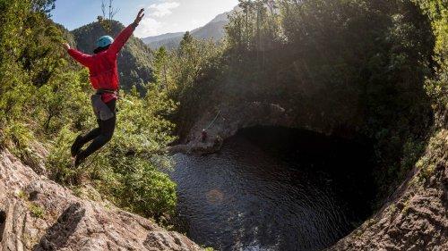 GO NZ: Matariki special - Māori tourism operators Canyonz Adventure Company and Tu Tika Tours - NZ Herald