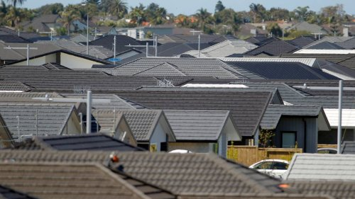 House price growth shows signs of slowing - NZ Herald