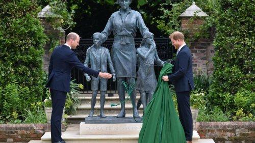 Daniela Elser: Missing detail in Diana statue is a warning sign for Meghan Markle - NZ Herald
