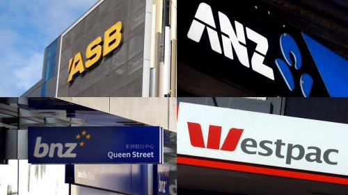 Bank profits hit quarterly record high - NZ Herald