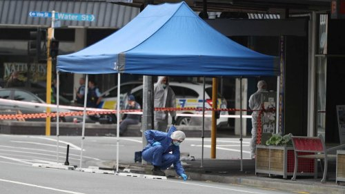 Whangārei homicide: Killed man's family grieves as his accused murderer appears in court - NZ Herald
