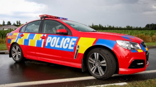 Pedestrian hit, seriously injured on SH2 in Central Hawke's Bay - NZ Herald