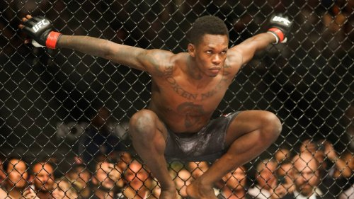 UFC: Israel Adesanya confirms plan to move to the United States to continue career - NZ Herald
