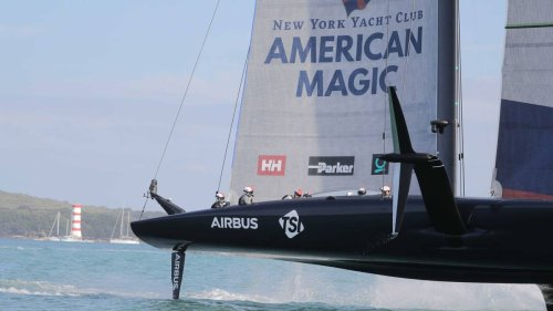 America's Cup 2021: New York Yacht Club commodore slams talk of one-off America's Cup match between Team New Zealand and Ineos Team UK - NZ Herald