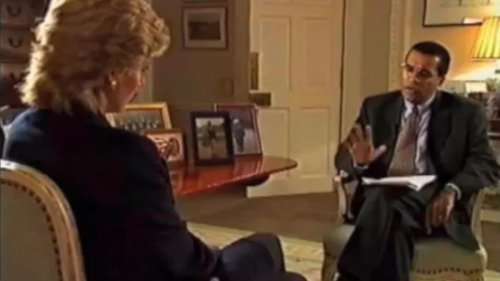 Disgraced BBC journalist Martin Bashir hits back at Prince William over Princess Diana interview - NZ Herald