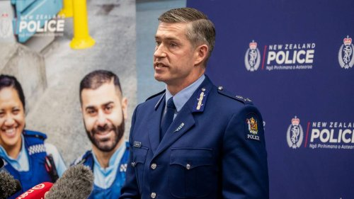 Covid 19 Delta outbreak: Police Commissioner defends protest enforcement action - NZ Herald