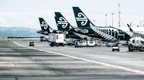 Why Kiwi travellers should celebrate Air NZ's latest project - NZ Herald