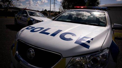 Alleged drink driver found asleep in overturned car in Dunedin - NZ Herald