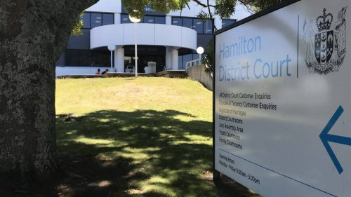 Hamilton man to face murder charge after woman's death - NZ Herald