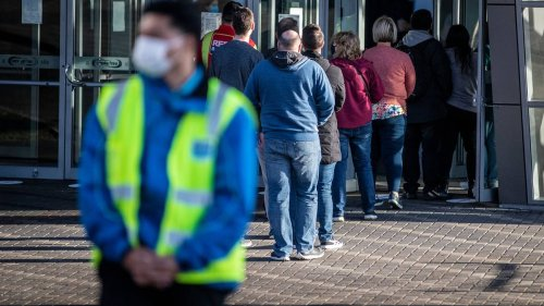 Covid 19 coronavirus: Update on case numbers as clock ticks down on mass vaccination event - NZ Herald
