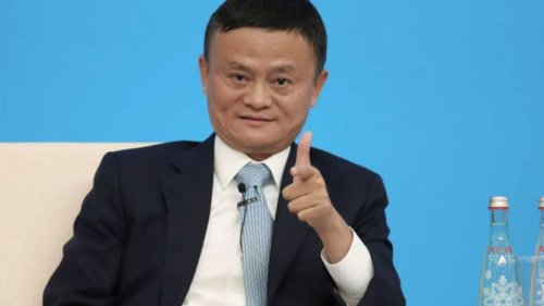 Jack Ma disappearance prompts $520b loss for Alibaba in just one year - NZ Herald