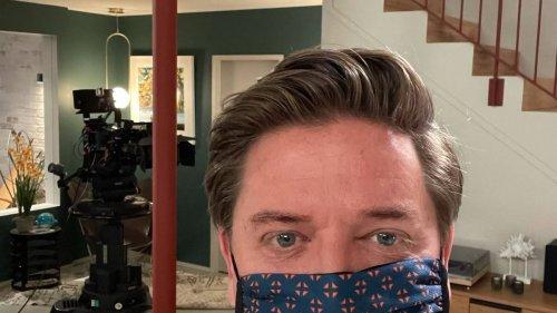 Covid 19 Delta outbreak: How Shortland Street's Chris Warner overcame his needlephobia - NZ Herald