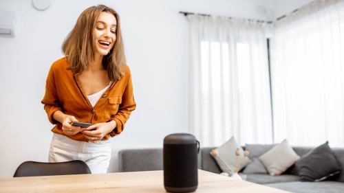 Opinion: Why I enjoy my relationship with smart assistant, Alexa, than I do my children - NZ Herald