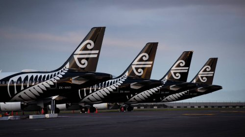 Air New Zealand customers fall victim to scam that looks 'very legitimate' - NZ Herald