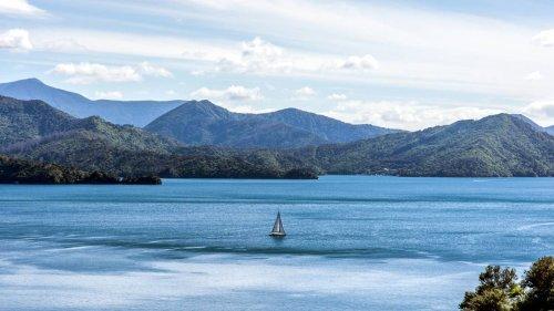 GO NZ: Kiwi author Bruce Ansley's Wild Journeys - sailing around the North Island - NZ Herald