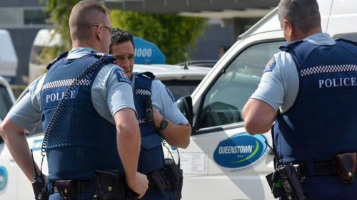 Support among police for carrying arms at highest level in decade, survey shows - NZ Herald