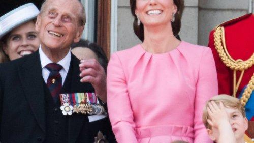 Daniela Elser: Prince Philip's secret fight for Kate Middleton - NZ Herald