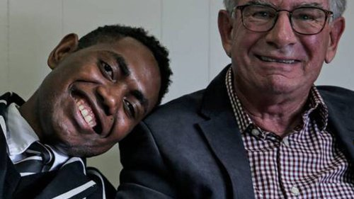 Papua New Guinea boy saved by Auckland surgeon dreams of becoming doctor - NZ Herald
