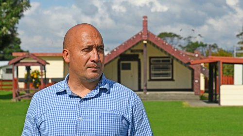 Tauranga hapū plans 'retreat' from marae at risk from climate change - NZ Herald