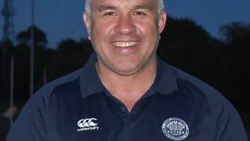 Kiwi cop Matt Ratana named BBC Sports Personality of the Year Unsung Hero - NZ Herald
