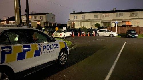 Gunshots reported in Whanganui, police seek information - NZ Herald