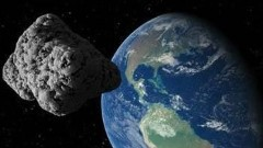 Discover asteroid nasa earth