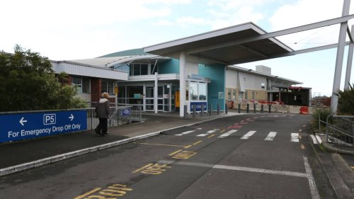 Covid 19 Delta outbreak: Person tests positive at Waitakere Hospital ED, other patients monitored - NZ Herald