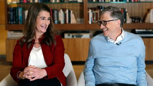 Bill and Melinda Gates' divorce: What happened - and why do we care so much? - NZ Herald