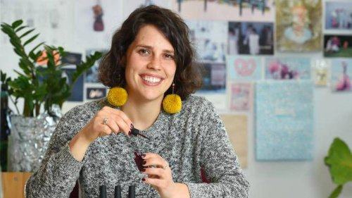 How Kiwi woman built million-dollar beauty empire Kester Black 'with just $50' in her wallet - NZ Herald
