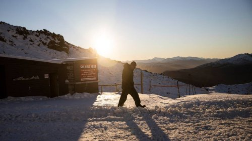 Where's winter? NZ on track for another record warm season - NZ Herald