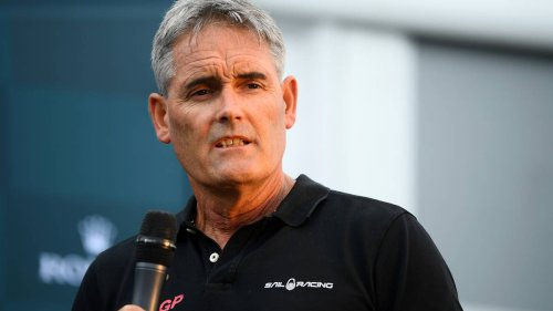 Sailing: Kiwi yachting great Sir Russell Coutts accuses Government of 'dictatorship' in social media post - NZ Herald