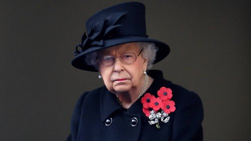Queen declares that no one will wear military uniform for Prince Philip's funeral - NZ Herald