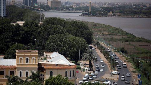 Sudan's military detains Prime Minister in apparent coup - NZ Herald