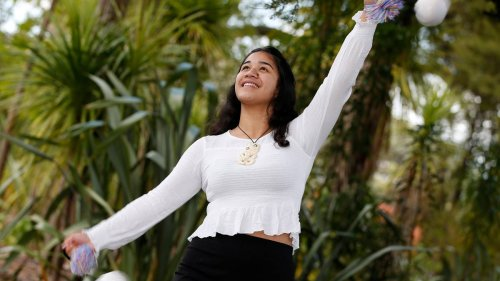 Whangārei teen continues her whānau legacy and incorporates Tikanga into her business - NZ Herald