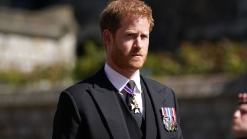 Why Prince Harry won't stay at the palace during UK visit to unveil Diana's statue - NZ Herald