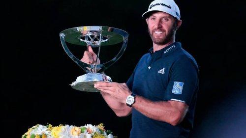 Golf: World's leading golfers receive massive offers from Saudi 'Super League' - NZ Herald