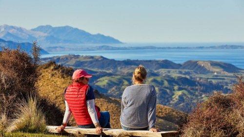 The Kaikōura Coast Track is a must-do walk for every Kiwi - NZ Herald