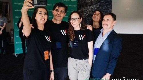 Liam Rātana: Māori SMEs keen to harness the power of social media marketing - NZ Herald