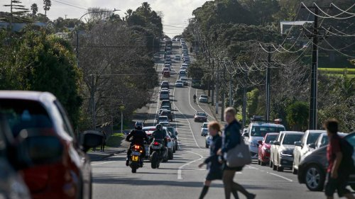 Auckland Transport proposes speed limit changes to 800 Auckland roads - NZ Herald